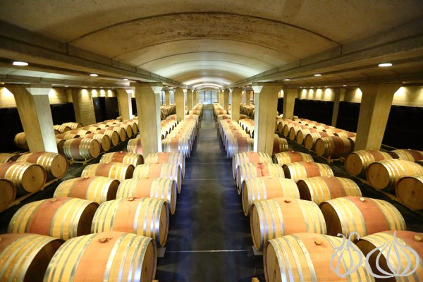 IXSIR Winery, Lebanon